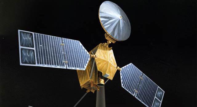 NASA'nın Mars Obiteri